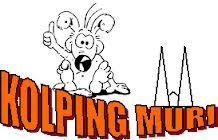 Kolping Muri Logo
